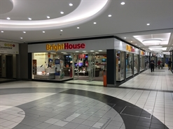 2,844 SF High Street Shop for Rent  |  Unit 36 Chestergate Mall, Grosvenor Centre, Macclesfield, SK11 6AR