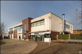 1,970 SF Retail Park Unit for Rent  |  Unit 1, Tangmere Square, Birmingham, B35 6DL