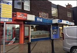 554 SF High Street Shop for Rent  |  285 Speke Road, Liverpool, L25 0NN