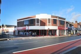 3,128 SF High Street Shop for Rent  |  83-85 London Road, Portsmouth, PO2 0BN