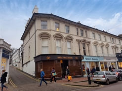 1,231 SF High Street Shop for Rent  |  31 High Street, Tunbridge Wells, TN1 1XL