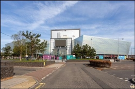 219 SF Retail Park Unit for Rent  |  Kings Inch, Glasgow, G51 4BN