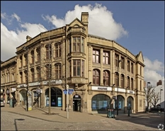 3,554 SF High Street Shop for Rent  |  51, Sheffield, S1 2LG
