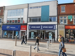 1,650 SF High Street Shop for Rent  |  91/93 High Street, Southend-on-Sea, SS1 1HS