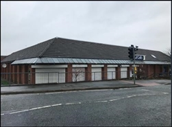 9,730 SF High Street Shop for Rent  |  272 Union Road, Accrington, BB5 3LB
