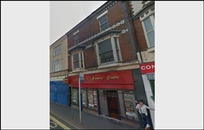 3,715 SF High Street Shop for Sale  |  9 - 9A Market Place, Wednesbury, WS10 7AX