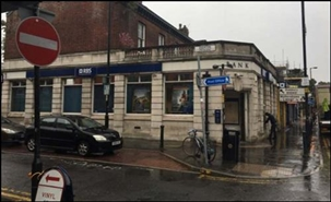 1,820 SF High Street Shop for Sale  |  467 Wilmslow Road, Withington, M20 4AN