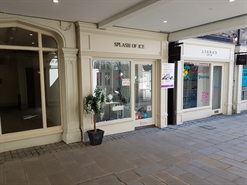 Shopping Centre Unit for Rent  |  1 Red Lion Yard, Colchester, CO11DX