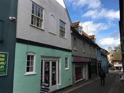 High Street Shop for Rent  |  16 Vineyard Street, Colchester, CO2 7DG