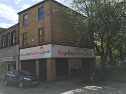 466 SF High Street Shop for Rent  |  14 Low Street, Keighley, BD21 3PN