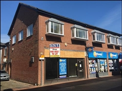 781 SF High Street Shop for Sale  |  1 New Market Street, Chorley, PR7 1BY