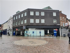 2,595 SF High Street Shop for Sale  |  27 Great Underbank, Stockport, SK1 1LN