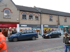 3,298 SF High Street Shop for Rent  |  Unit 1/2 Chauntry Way, High Street, Haverhill, CB9 8AA