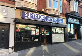 High Street Shop for Rent  |  83 Derby Road, Nottingham, NG1 5BB