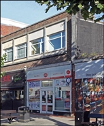1,095 SF High Street Shop for Rent  |  56 West Street, Havant, PO9 1PG