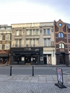2,450 SF High Street Shop for Rent  |  587-591 Fulham Road, London, SW6 5UB