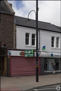624 SF High Street Shop for Rent  |  87 Front Street, Chester Le Street, DH3 3BJ