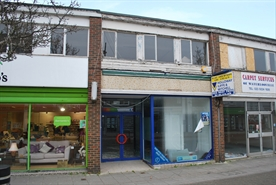 1,607 SF High Street Shop for Rent  |  262 London Road, Waterlooville, PO7 7HG