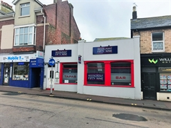 Out of Town Shop for Rent  |  59, Paignton, TQ3 3DT