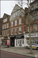 1,214 SF High Street Shop for Sale  |  229 Streatham High Road, London, SW16 6EN