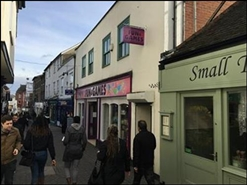 3,025 SF High Street Shop for Rent  |  11 Short Wyre Street, Colchester, CO1 1LN