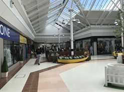 2,097 SF Shopping Centre Unit for Rent  |  Unit 13-17 The Forum Shopping Centre, Wallsend, NE28 8JP