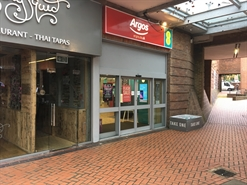 12,303 SF Shopping Centre Unit for Rent  |  Unit 4, The Plaza, Wokingham, RG40 2LD