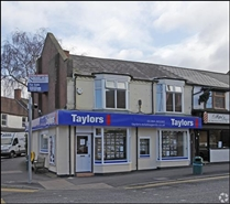 744 SF High Street Shop for Rent  |  84 - 86 High Street, Brierley Hill, DY5 3AW