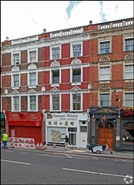 900 SF High Street Shop for Rent  |  207 Earls Court Road, London, SW5 9AN