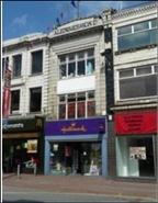1,218 SF High Street Shop for Rent  |  70 High Street, Southend On Sea, SS3 0EJ