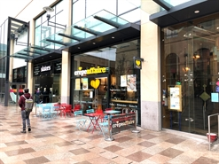 1,133 SF Shopping Centre Unit for Rent  |  Unit LG53, Cardiff, CF10 2LE