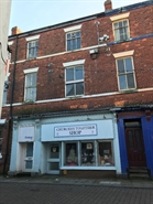 273 SF High Street Shop for Rent  |  75 Wrawby Street, Brigg, DN20 8JE