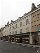 1,296 SF High Street Shop for Rent  |  11 - 12 Abbey Churchyard, Bath, BA1 1LY