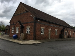 2,795 SF Out of Town Shop for Rent  |  Former Play Barn, Tallys End, Barlborough, Chesterfield, Derby, S43 4TX