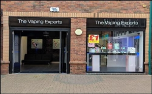 502 SF Shopping Centre Unit for Rent  |  Unit 32-33 The Promenades The Promenades Shopping, Bridlington, YO15 2DX