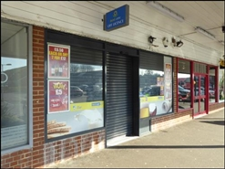 955 SF Out of Town Shop for Rent  |  Boyattwood Shopping Centre, Eastleigh, SO50 4QP