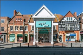 1,261 SF Shopping Centre Unit for Rent  |  Angel Place Shopping Centre, Bridgwater, TA6 3TQ