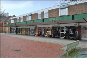 713 SF High Street Shop for Rent  |  25 West Street, Portchester, PO16 9XB