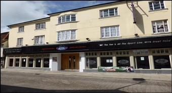 1,025 SF High Street Shop for Rent  |  83 High Street, Braintree, CM7 1JS