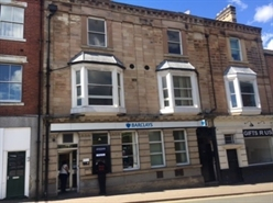 1,121 SF High Street Shop for Rent  |  105 Bath Street, Ilkeston, DE7 8BU