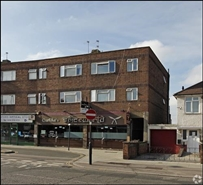 1,465 SF High Street Shop for Rent  |  11 - 13 Ruislip Road, Greenford, UB6 9QD