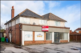 2,048 SF Out of Town Shop for Rent  |  Alldays Store, Staveley, S43 3RX