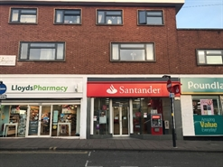 1,507 SF High Street Shop for Rent  |  290A Lichfield Road, Sutton Coldfield, B74 2UG