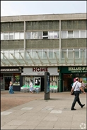 1,175 SF High Street Shop for Rent  |  28 Newport Street, Bolton, BL1 1NB