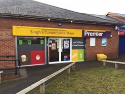1,980 SF Shopping Centre Unit for Rent  |  Unit 7b Boscomoor Shopping Centre, Penkridge, ST19 5NS