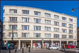 1,177 SF High Street Shop for Rent  |  18 - 19 Market Hill, Cambridge, CB2 3NR