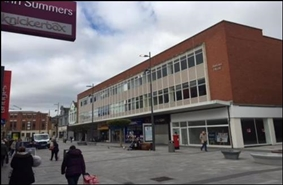 1,188 SF High Street Shop for Rent  |  61 High Street, Sunderland, SR1 3DP