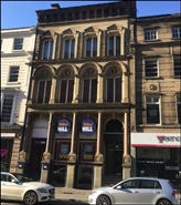 1,625 SF High Street Shop for Rent  |  48-50 Castle Street, Liverpool, L2 7LQ
