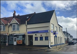 1,101 SF High Street Shop for Sale  |  342 Torquay Road, Paignton, TQ3 2DQ