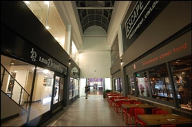 1,060 SF Shopping Centre Unit for Rent  |  Unit 3, Reading, RG1 2HG